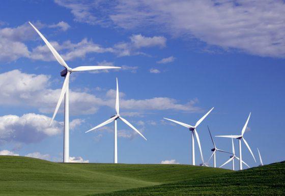 Windmill Power